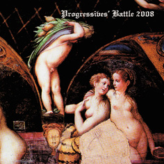 Progressive Battle 2008